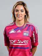 Photo de Louisa Necib