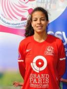 Photo de Yasmine Boufaroua